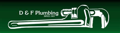 D F Plumbing by D F Plumbing History Portland Oregon Beaverton Or
