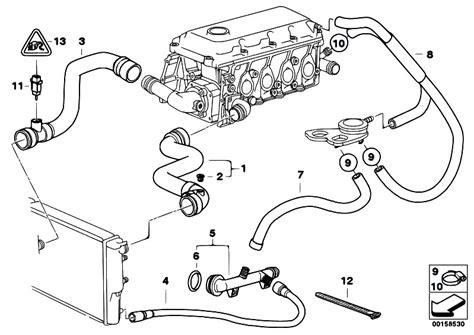 Bmw 1er F20 Innenraumbeleuchtung Wechseln by Original Parts For E46 316i 1 9 M43 Sedan Engine