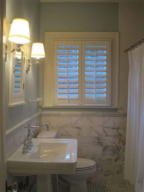bathroom shutter pretty old houses plantation shutters for the bathrooms