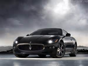 Maserati Grandturismo S Maserati Granturismo S High Resolution Image 1 Of 3