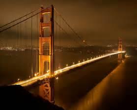 Luna de babia golden gate san francisco california usa