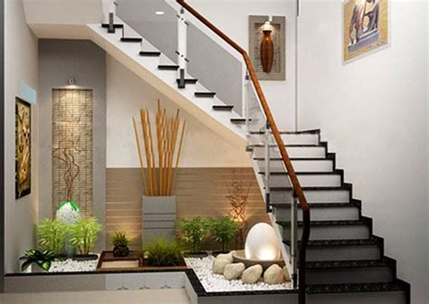 amazing indoor small pebble garden ideas genmice