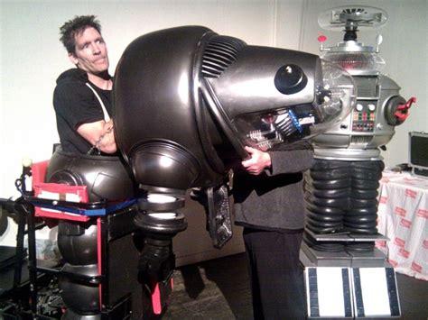 robby the robot wikipedia neil fraser news maker faire 2010