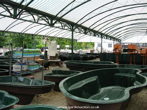 Backyard Ponds For Sale by Blagdon Water Garden Centre In Bristol