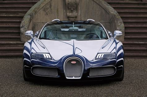 bugatti veyron grand sport lor blanc sports cars photo