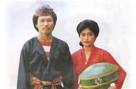 Filosofi Baju Adat Madura makna di balik baju sakera khas madura bobo id