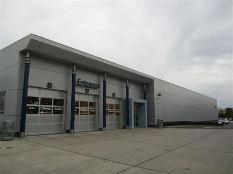 mercedes of fairfield car dealership in fairfield ct