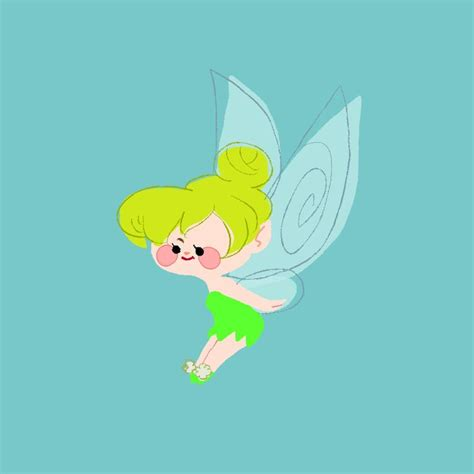300 best pan tinkerbell images on