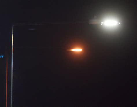 uk lights leds light pollution solution or sky nemesis