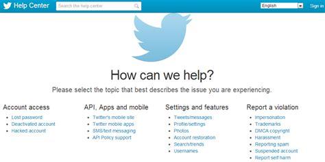 cara membuat akun twitter yang banyak cara mengatasi akun twitter yang suspended ditangguhkan