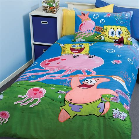 spongebob bed bedroom funny spongebob themed bedroom decorating ideas