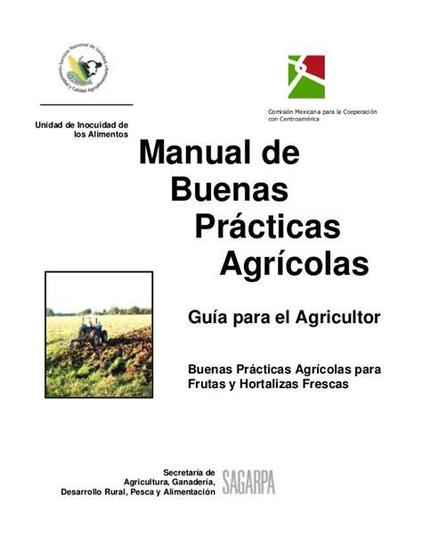 manual de layout en español manual buenas practicas agricolas