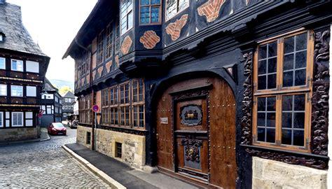 haus goslar file die altstadt goslar das siemenshaus jpg wikimedia
