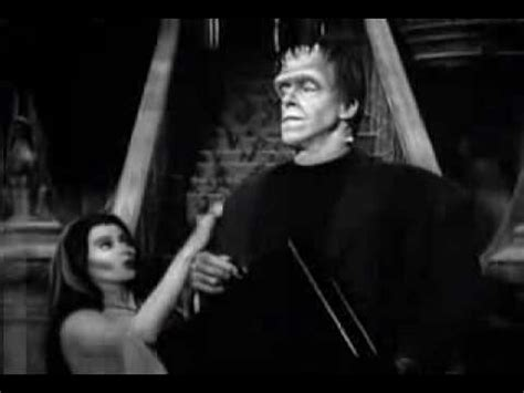 theme song munsters halloweenular the munsters theme by jack marshall 1964