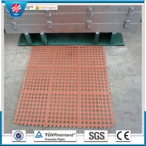 antibacterial floor mat china anti slip rubber mat bathroom rubber mat