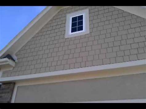 Cedar Shake Siding Home Depot James Hardie Shingle Siding Kansas City Mo Youtube