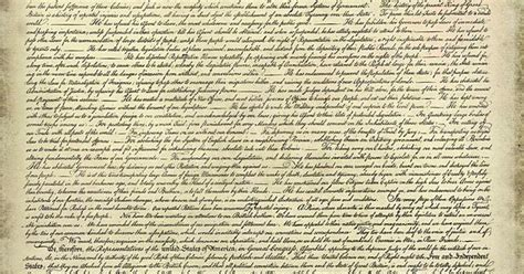 printable version of declaration of independence declaration of independence printable version free