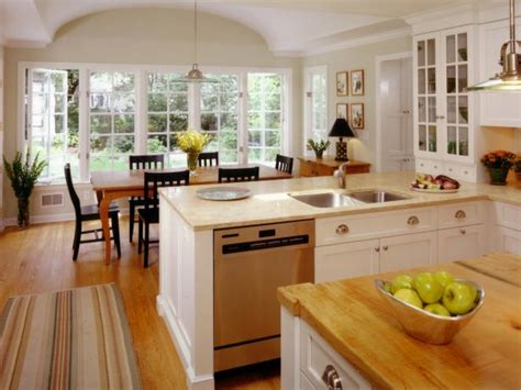 Classic Kitchen Cabinets: Pictures, Ideas & Tips From HGTV