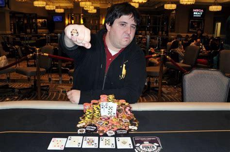david tuthill wins   wsop circuit caesars palace las vegas pokernews