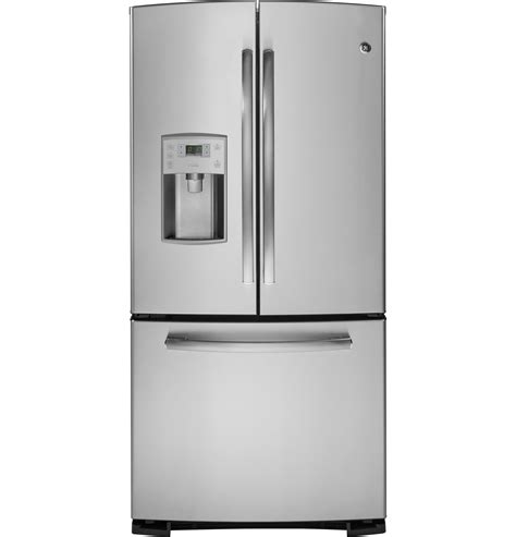 Ge Profile Refrigerator Door by Ge Profile Series 22 1 Cu Ft Door Refrigerator