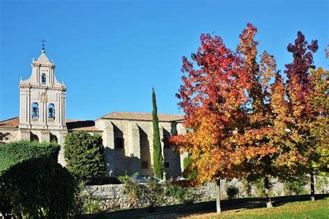museo del convento de la encarnacion avila