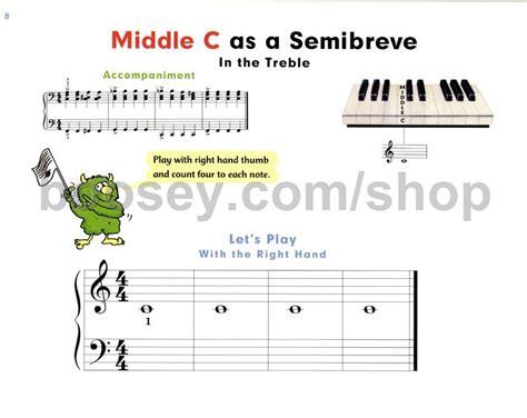 thompson john easiest piano 1617741795 john thompson s easiest piano course 1 thompson john