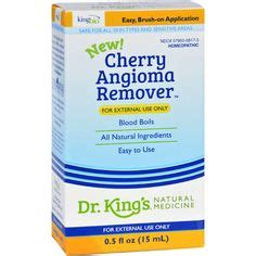 Detox Bromine by Naturasil For Cherry Angiomas Skin Care