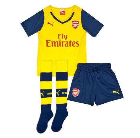 arsenal youth kit 26 best boys soccer kits images on pinterest soccer kits