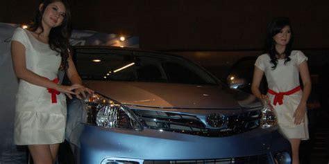 Kursi Kantor Xenia toyota avanza jadi mobil idaman keluarga di nigeria