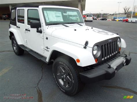 Jeep Wrangler Unlimited Freedom Edition For Sale 2013 Jeep Wrangler Unlimited Oscar Mike Freedom Edition