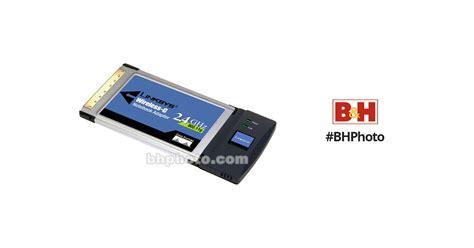 Linksys 802 11b G Cardbus Wireless Laptop Adapter linksys linksys wireless g notebook adapter up to 54mbps