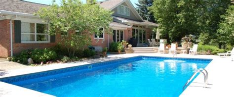 how a swimming pool can add value to your house erie