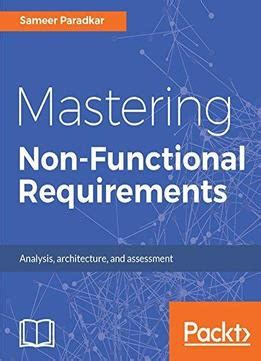 mastering javascript functional programming in depth guide for writing robust and maintainable javascript code in es8 and beyond books mastering non functional requirements