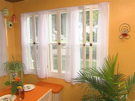 should curtains touch the floor or window sill should curtains touch the floor or window sill
