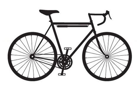 Wallsticker Sepeda I You baru sepeda gunung besar wall sticker mountian sepeda bersepeda sepeda toko kontur siluet mural
