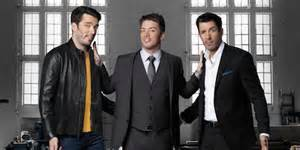be on property brothers photos who is jonathan and drew s