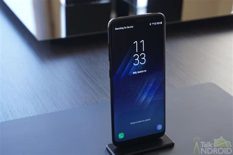 Samsung S8 New Samsung S Galaxy S8 Galaxy S8 Are Now Official