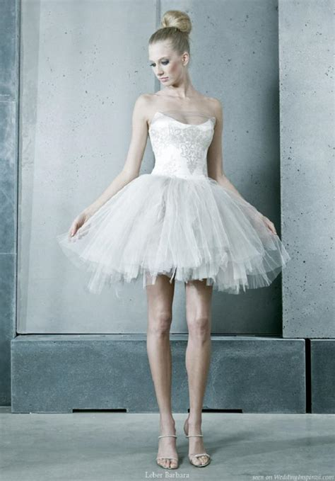 Braut Ballerinas by Ballerina Wedding Dress