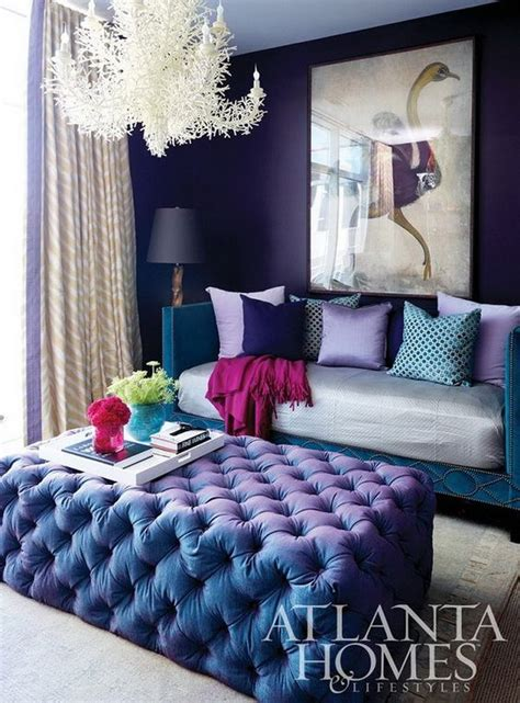 purple color for living room pretty living room colors for inspiration hative