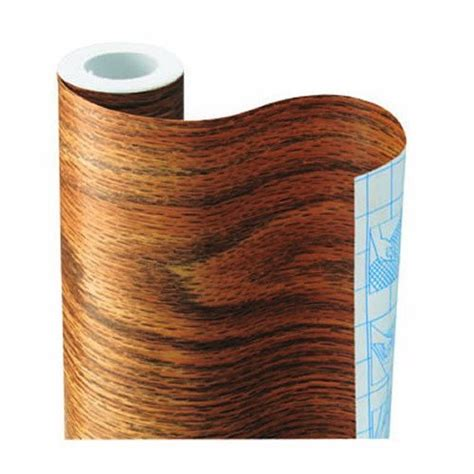 Adhesive For Laminate Countertops by Topseller Ultra Honey Oak Adhesive Contact Paper 4 86