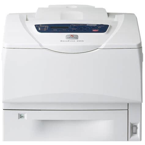 fuji xerox docuprint 3055 mono laser printer inkdepot