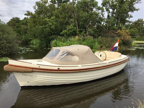 boten uitgeest interboat 22 sloep uitgeest botentehuur nl