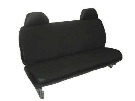 Chevy Truck Bench Seat Upholstery by 1995 1998 Chevrolet Gmc Standard Cab Front Bench