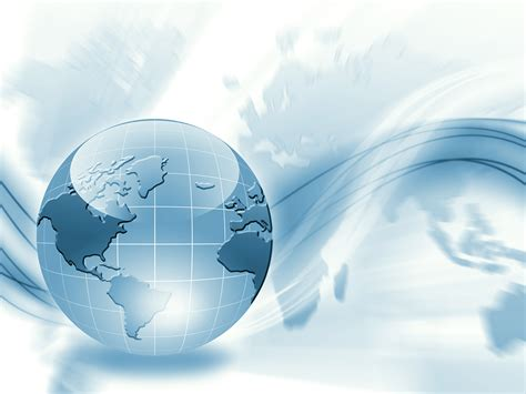 3d Global World Backgrounds For Powerpoint Templates Ppt Backgrounds Global Powerpoint Template