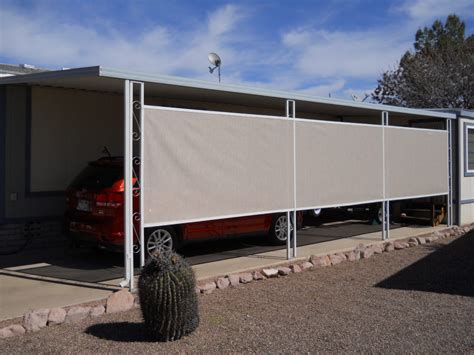 Mobile Awning Repair K K Rv Mobile Home Supply Autos Post