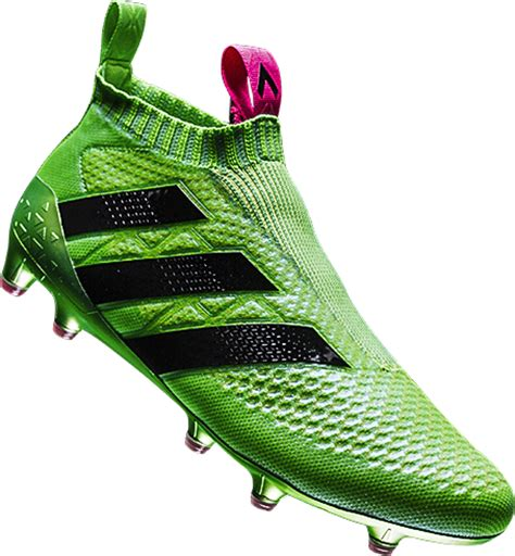 adidas laceless purecontrol with adidas laceless ace 16 unisport