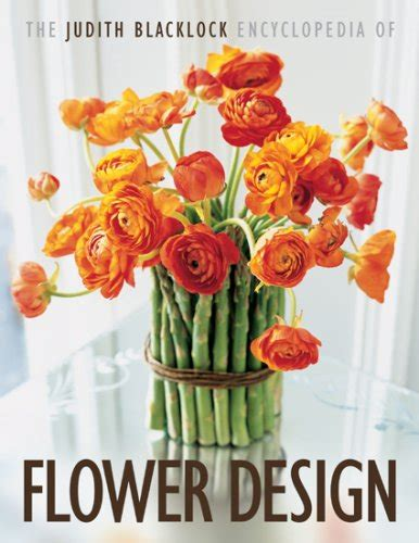 flower design judith blacklock kniha the judith blacklock encyclopedia of flower design