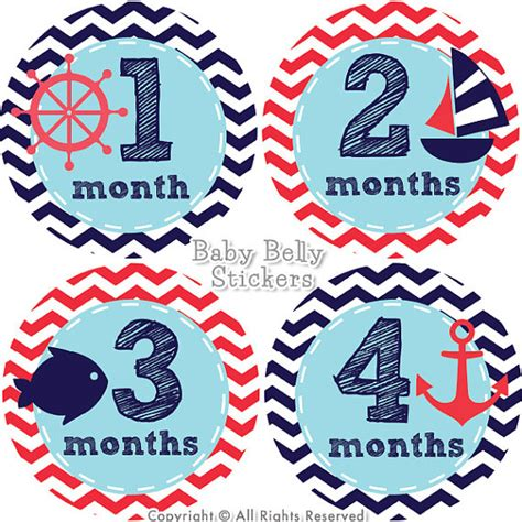 printable belly stickers baby month stickers monthly baby stickers monthly milestone