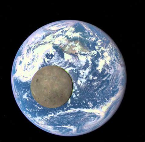 imagenes ocultas de la luna la nasa muestra la cara oculta de la luna libertad digital