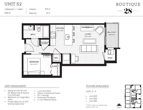 studio floor plan studio floor plans boutique 28